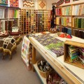 Canadian Quilt Shops