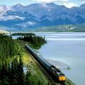 Canadian Rail Tours