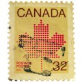 Canadian Stamps