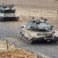 Canadian Tanks