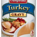 Canned Turkey Gravy
