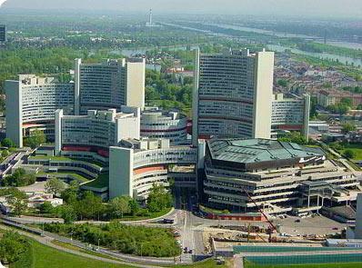 Capital of Austria