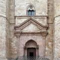 Castel del Monte Bari Italy