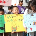 Children's Home Restorative Justice California