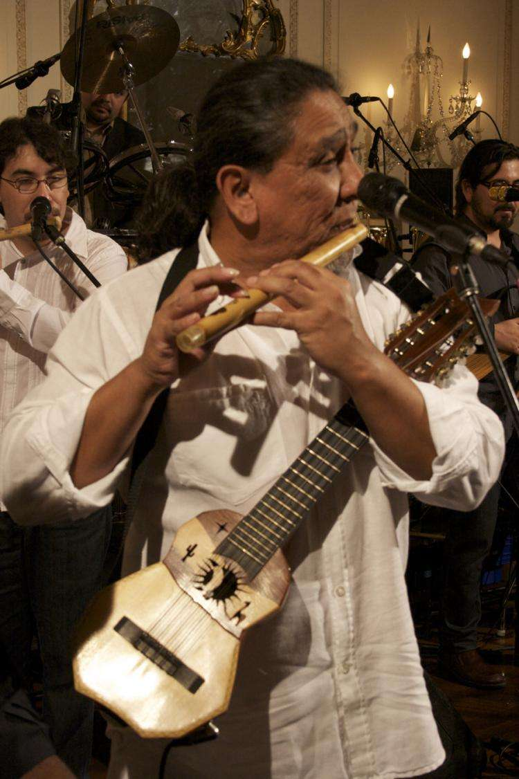 Chilean Music Instruments