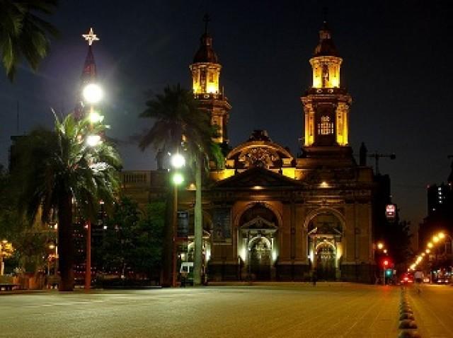 Chilean Religion