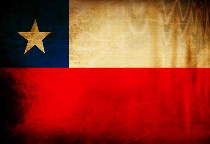 Chilean flag