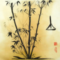 Chinese Bamboo Art
