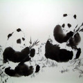 Chinese Brush Art