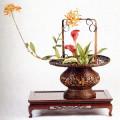 Chinese Flower Art