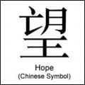 Chinese Hope Symbols