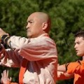 Chinese New Year Kung Fu Celebrations