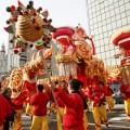 Chinese New Year Parades