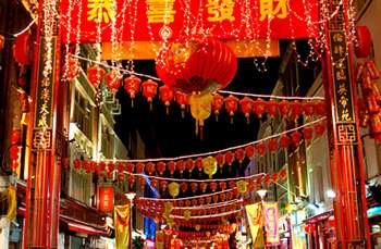Chinese Religious Symbols