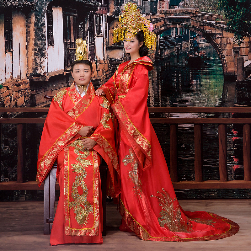 Asian marriage traditions