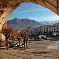 Christmas in Italy Sulmona