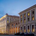 Ciampino Rome Italy To Grand Hotel Palazzo Carpegna