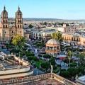 Ciudad Juarez Chihuahua Mexico