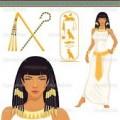 Cleopatras Egyptian Symbols