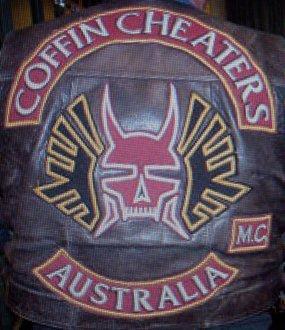 Coffin Cheaters Australia
