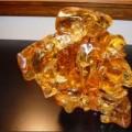 Colombian Copal Amber