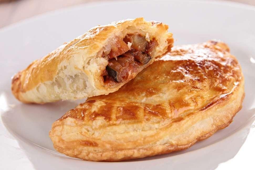 Columbian empanadas