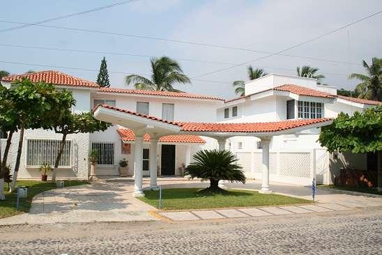 Costa Maya real estate