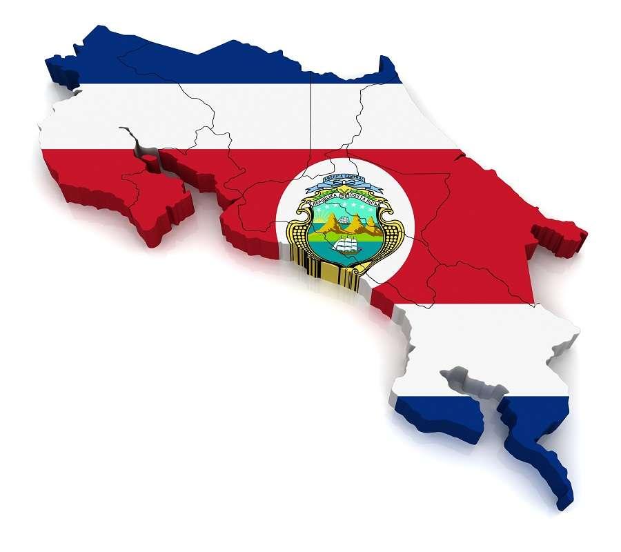 Costa Rica economy