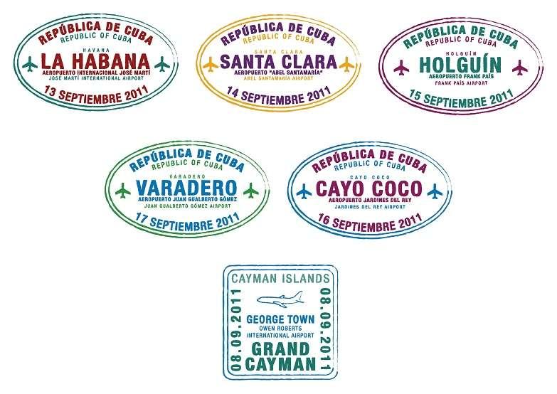 Cuba visa regulations