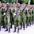 Cuban Army Uniforms