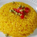 Cuban Yellow Rice