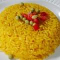 Cuban Yellow Rice