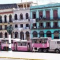 Cuban transport guide- Buses in Cuba
