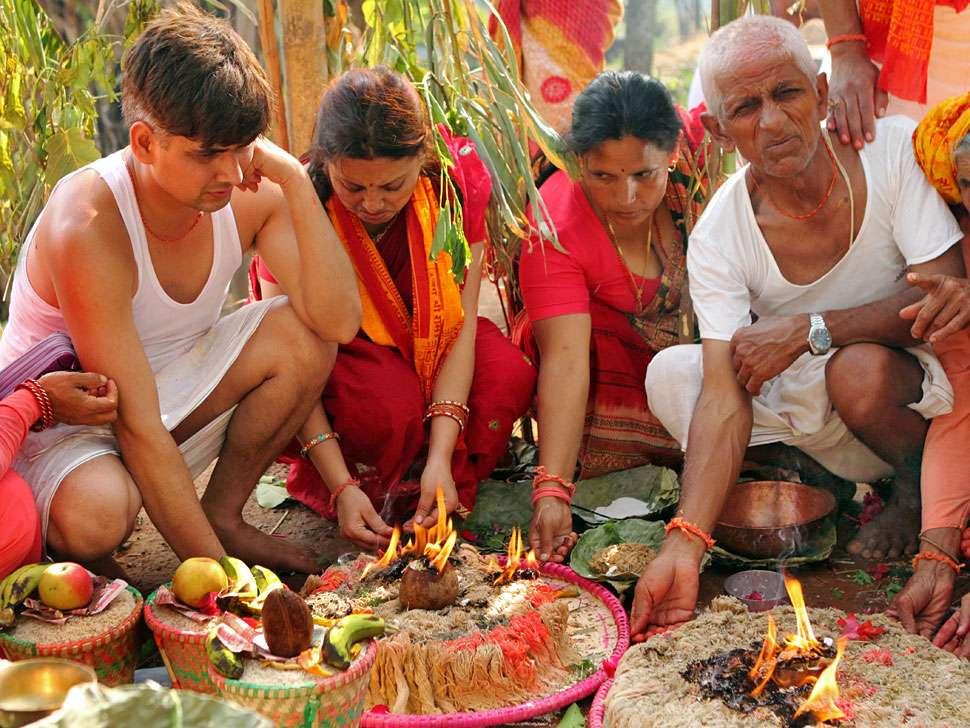 Culture in Nepal