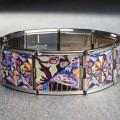 Custom Italian Charm Bracelet