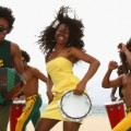 Dance and Music in Brazil