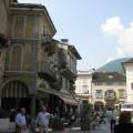 Domodossola Italy