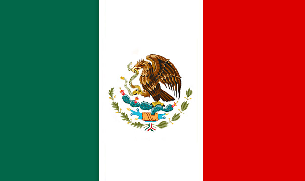 Eagle Flag of Mexico Explained