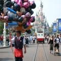 Economic Advantages Of Disneyland Paris