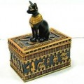 Egyptian Bastet