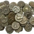 Egyptian Collectors Coins