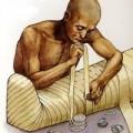 Egyptian Embalming