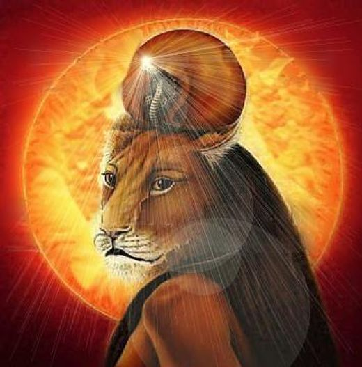 Egyptian Goddess Sekhmet