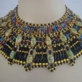 Egyptian Necklaces