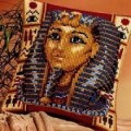 Egyptian Needlework