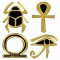 Egyptian Symbol For Protection