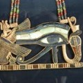 Egyptian mythological symbols hidden in American products & landmarks