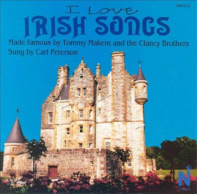 Famous Irish Songs