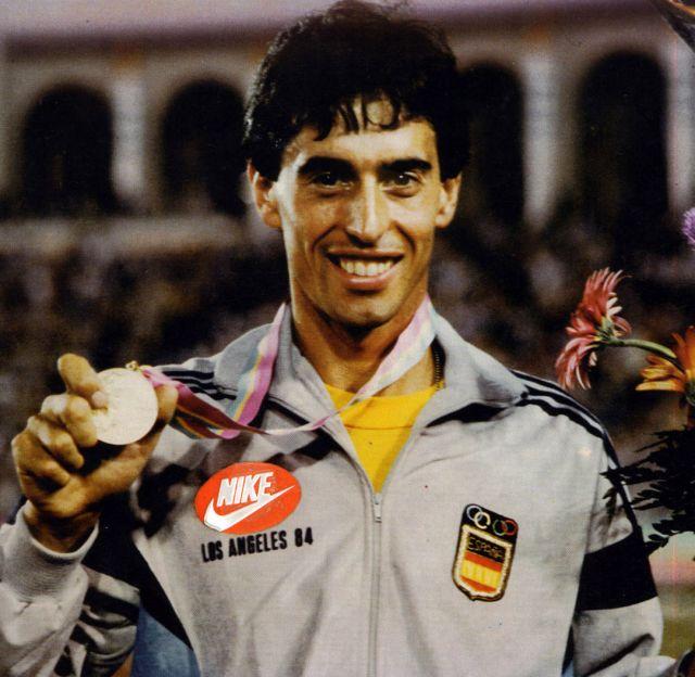 Famous Spanish Athletes