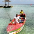 Fishing in Negril Jamaica 2
